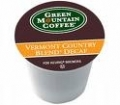 14009 K Cup Green Mountain - Vermont Country Blend Decaf 24ct.